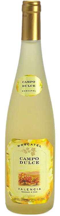 Campo Dulce White Sweet  Muscat