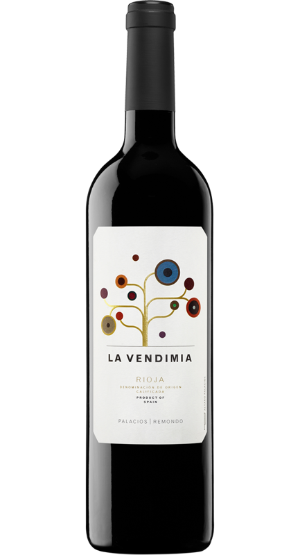 La Vendimia Roble