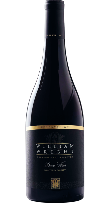 William Wright Pinot Noir Reserve