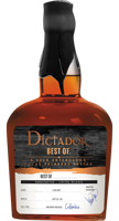 Dictador Rum Best of 1982 Port Cask