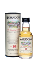 Edradour 10 Years Old Highland Single Malt Scotch Whisky